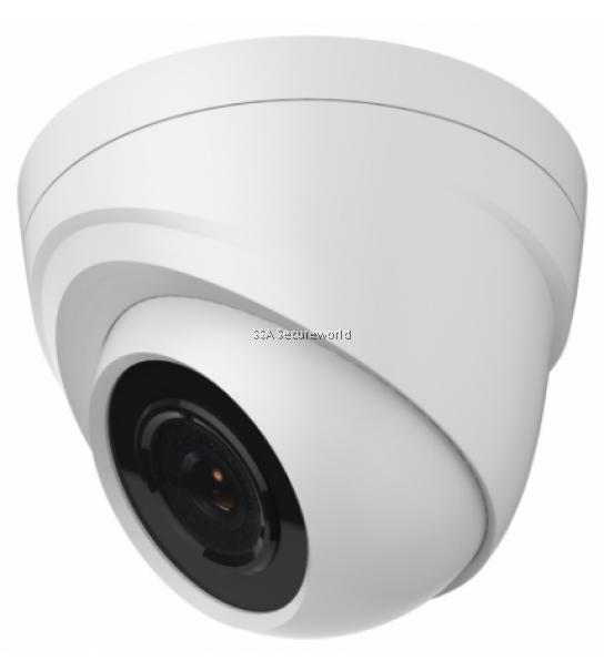 720P HD-CVI IR Dome Camera
