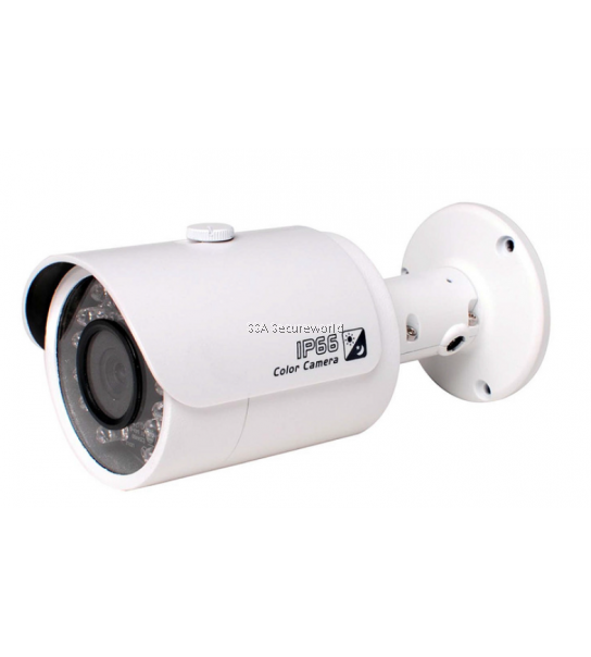 2 Megapixel 1080P Cost-Effective Water Proof IR Bullet HDCVI Camera