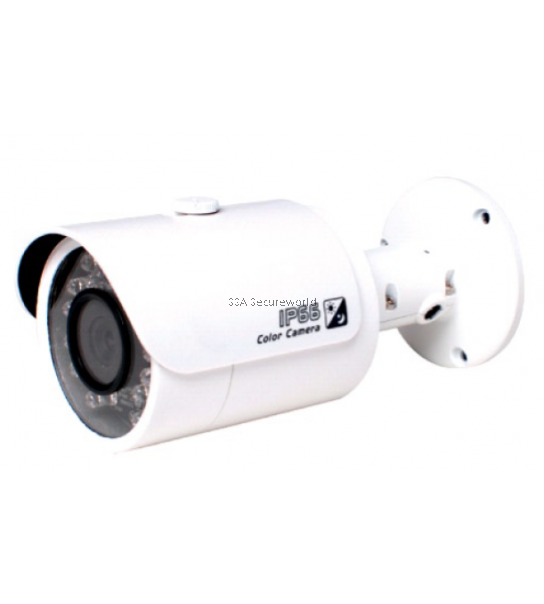 2.4 Megapixel 1080P Weather-Proof IR HDCRI Camera