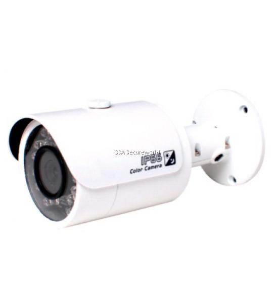 2.4 Megapixel 1080P Weather-Proof IR HDCRI Camera