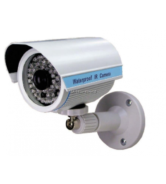 HD AHD High Resolution Water Proof IR Camera