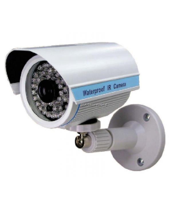 HD AHD High Resolution Water Proof IR Camera