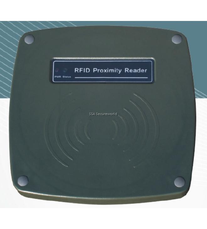 Middle Range RFID Reader (Up to 1.2M)