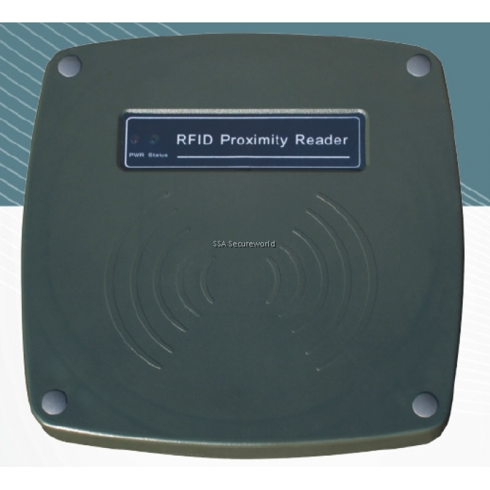 Cheaper Mid Range RFID Reader Compliance with GP90 Reader