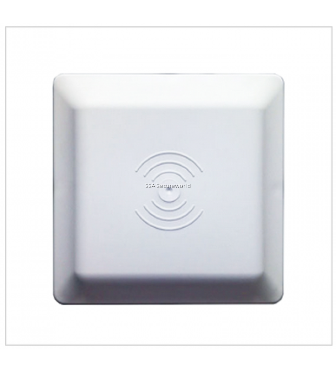Long Range RFID Reader Up to 6 Meter - High Frequency