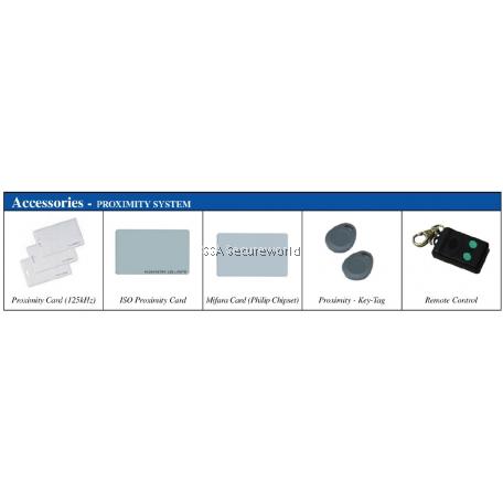 ST 120 EA Door Access System