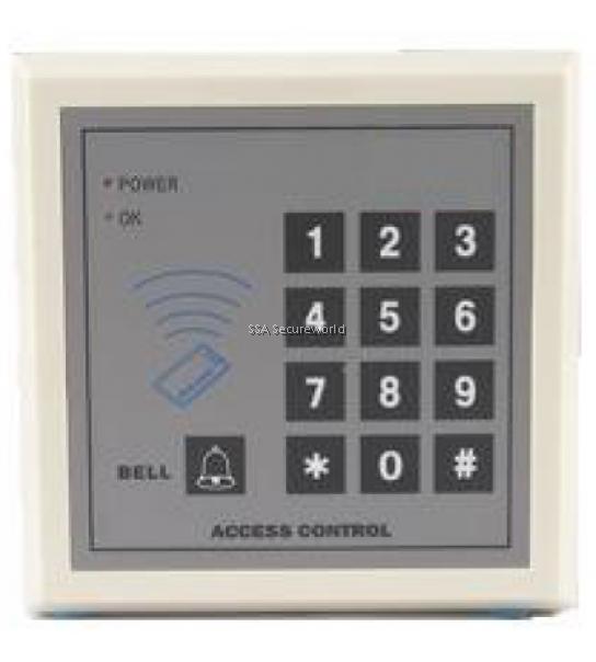 G2000 Door Access System