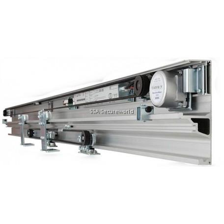 Hox Autodoor System