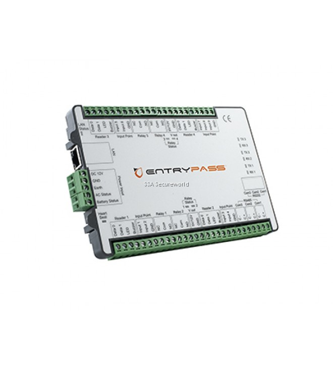 Entrypass N5200 Double Door Controller