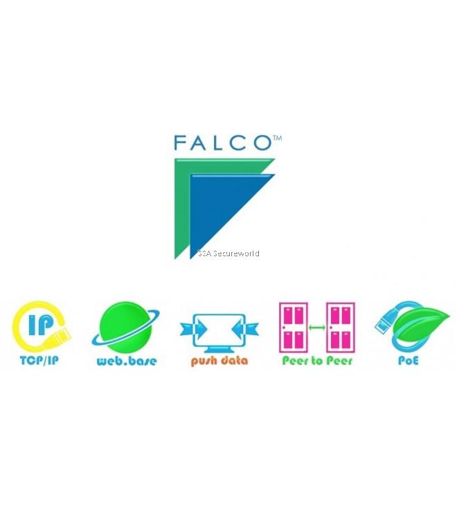 FALCO-TCP/IP Door Controller