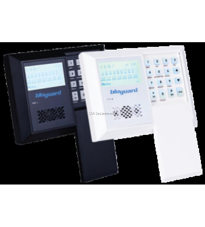 Bluguard T32 Alarm system (voice)