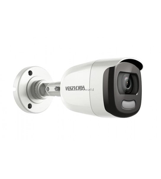 HIKVISON 2 MP Full Time Color Bullet Camera