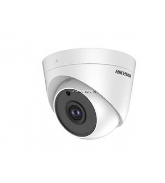 Hikvision 5MP HD Turret Camera Ds2ce56hot-itpf