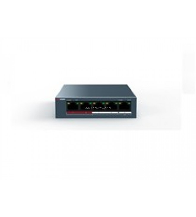 POE switch 5 Port DS-3E0105P-E/M