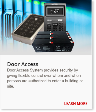 Supply and install door access control system in malaysia